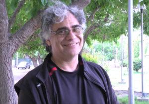 Dr. Carlos Borghi