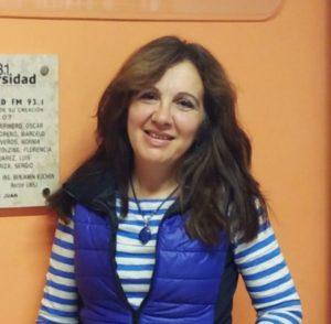 Dra. Patricia Alvarado